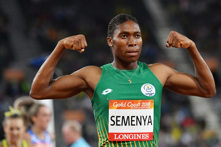 Experts dispute testosterone test for top female athletes
