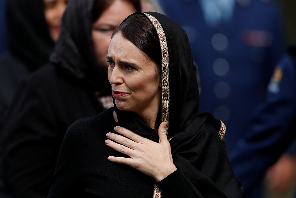 New Zealand bans assault weapons within days of massacre