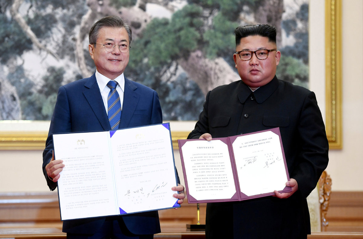 ROK proposes to DPRK on holding military talks