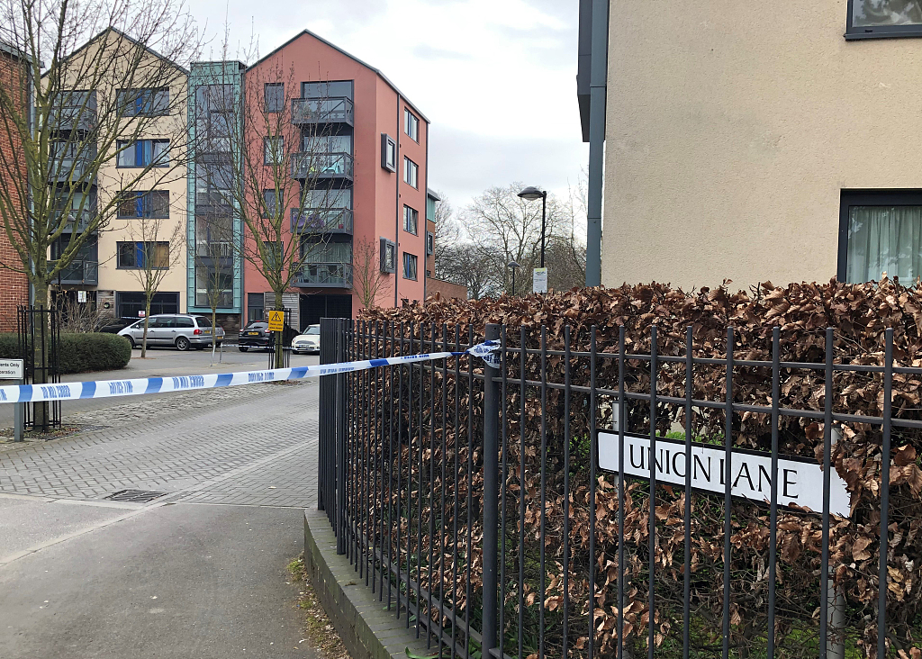 London teenager stabbed to death after brawl