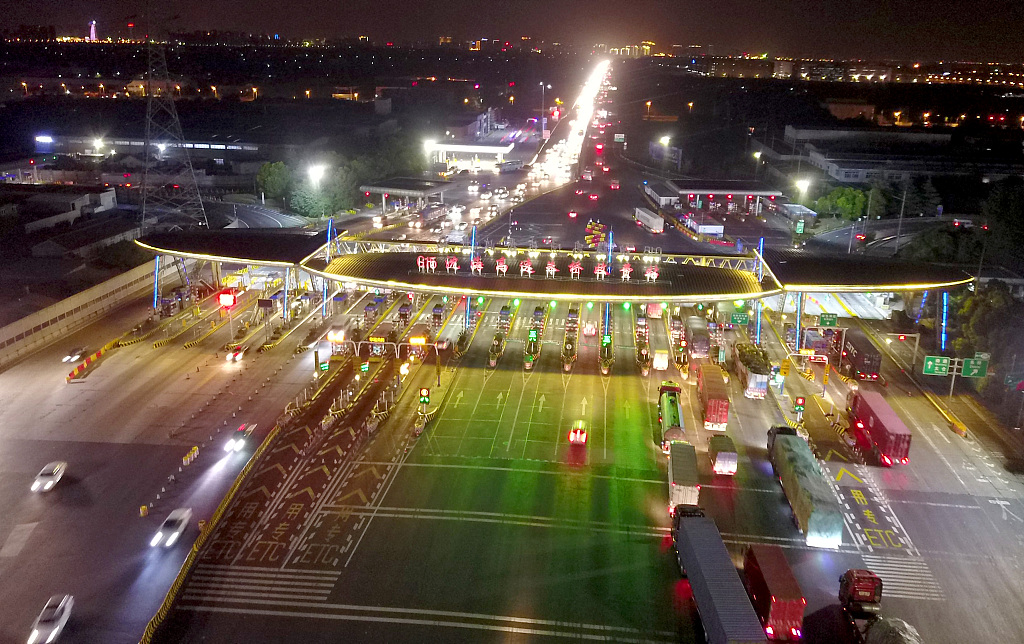 Jiading private equity fund to boost the area's strengths
