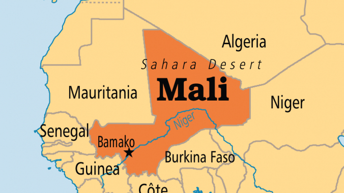 At least 134 killed in Mali massacre as UN visits