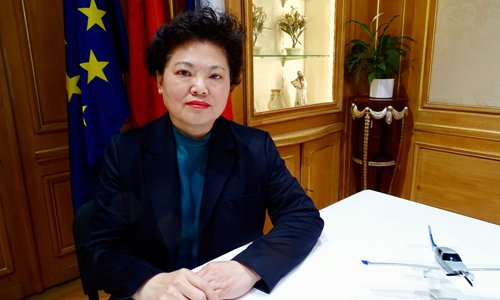 Big scope for China-France ties as BRI offers avenue for development, prosperity