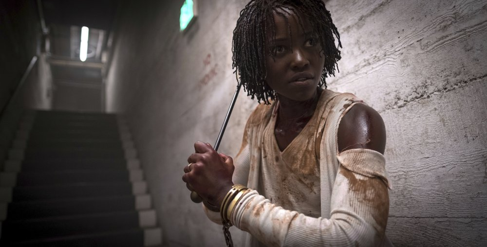 Get Out! Jordan Peele's 'Us' shatters records with $70.3M