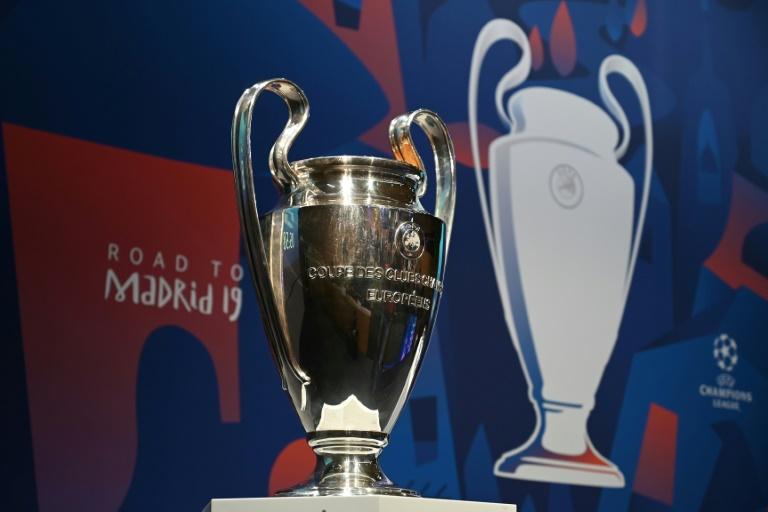 German league boss slams Champions League reform plans