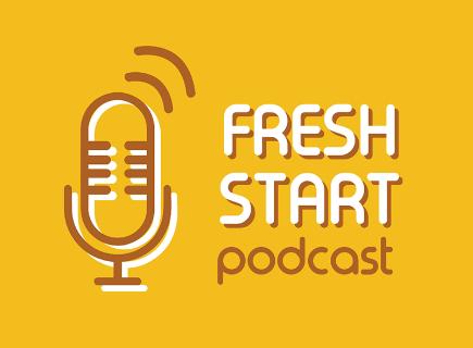 Fresh Start: Podcast News (3/25/2019 Mon.)