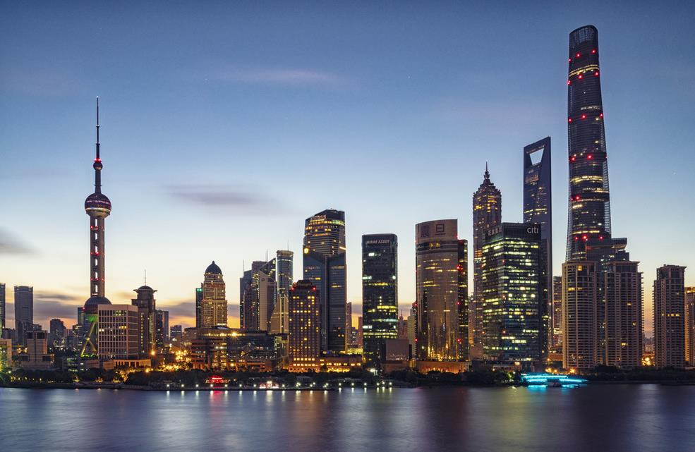 Business financing climate in China improving: Report
