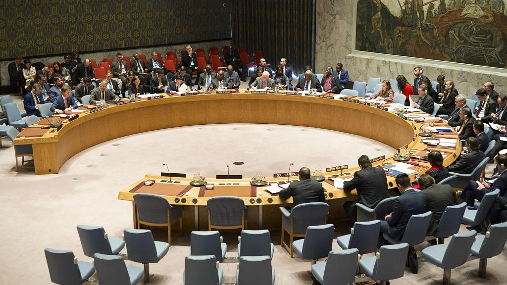 UN grants sanctions exemption for humanitarian aid to DPRK