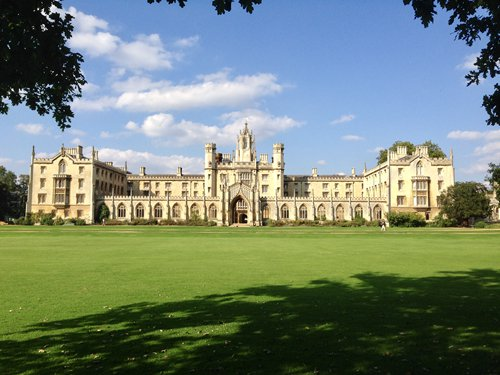 Cambridge says use of gaokao in admission evaluation an old policy