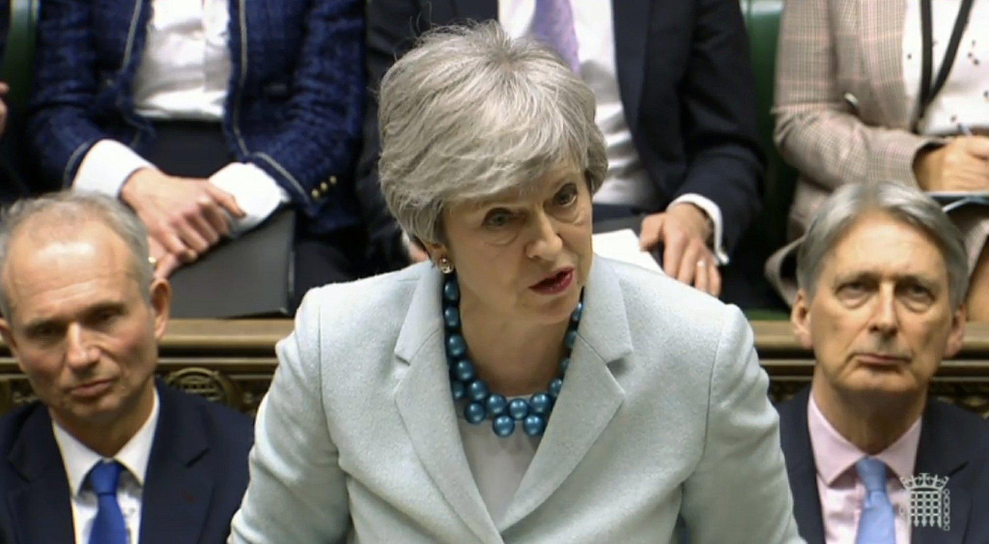 UK leader: Brexit deal still lacks support in Parliament