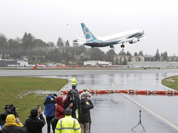 Aviation regulator ceases issuing certificates to Boeing 737 Max 8s
