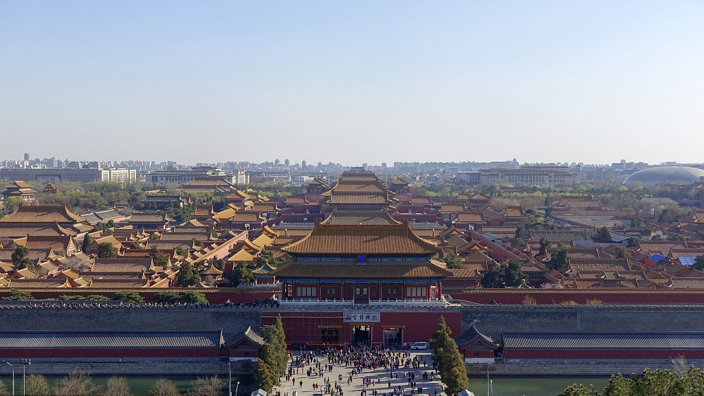 Palace Museum enhances cooperation with capital airport