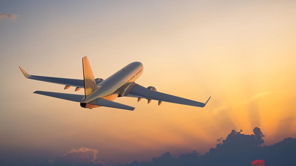 Southwest China's Guiyang opens direct flight to Paris