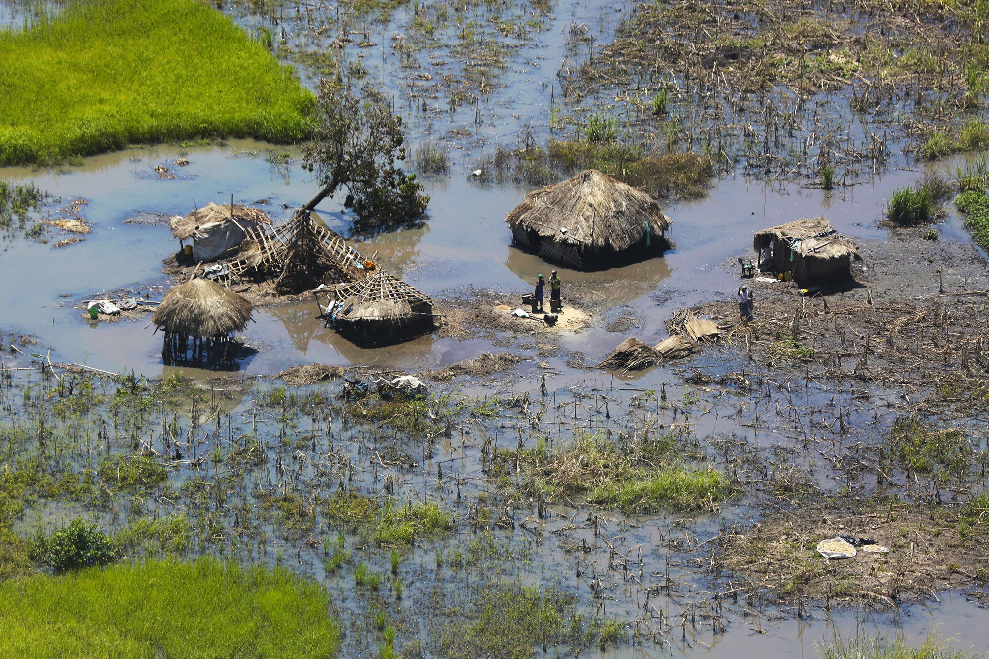 Cyclone Idai, killing at least 700, one of worst catastrophes in Africa: UN chief
