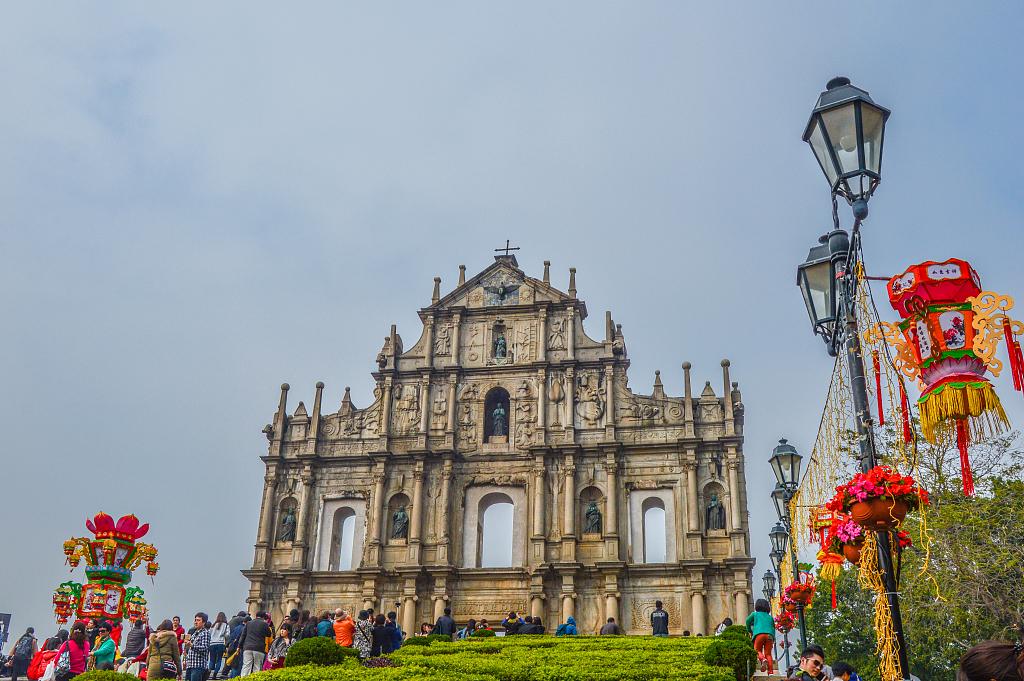Macao publishes 2018 anti-corruption report