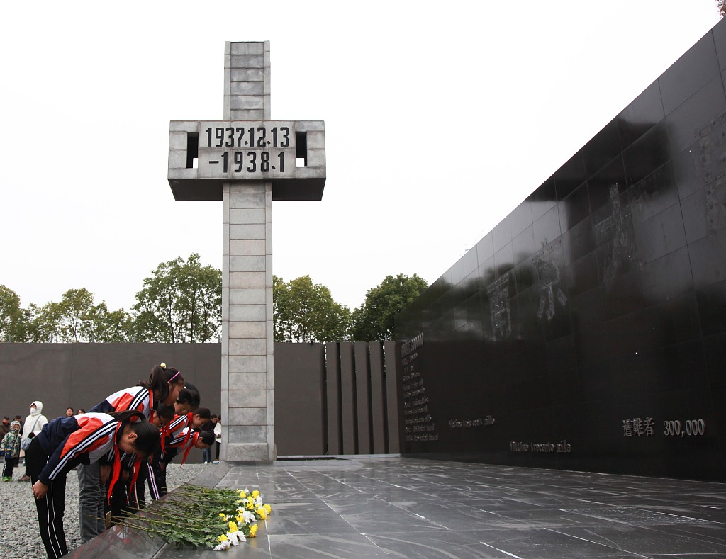 Number of Nanjing Massacre survivors decreases to 85