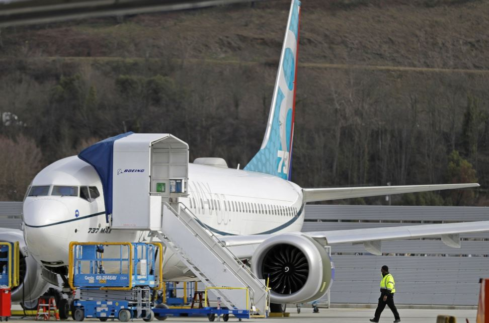 FAA to revamp oversight after two deadly Boeing crashes