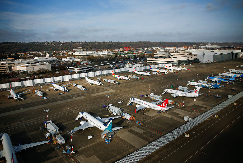 Boeing unveils fix to flight system after deadly crashes