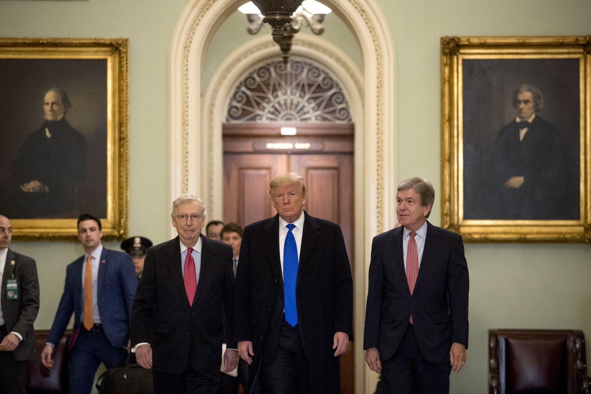 Democrats insist Barr release full Mueller report quickly