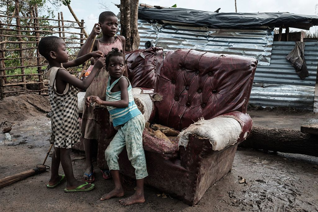 Brazil to send humanitarian aid to Mozambique