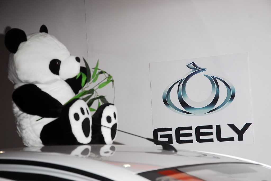 Daimler and Geely join forces to build next-gen Smart car
