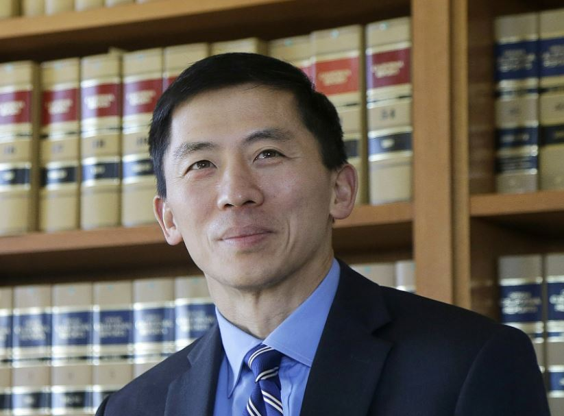 California Supreme Court justice blasts death penalty system