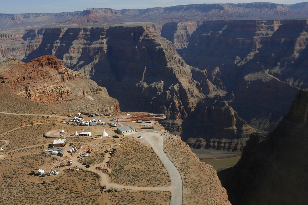 Macao tourist dies in fall at Grand Canyon in US: Chinese Consulate General