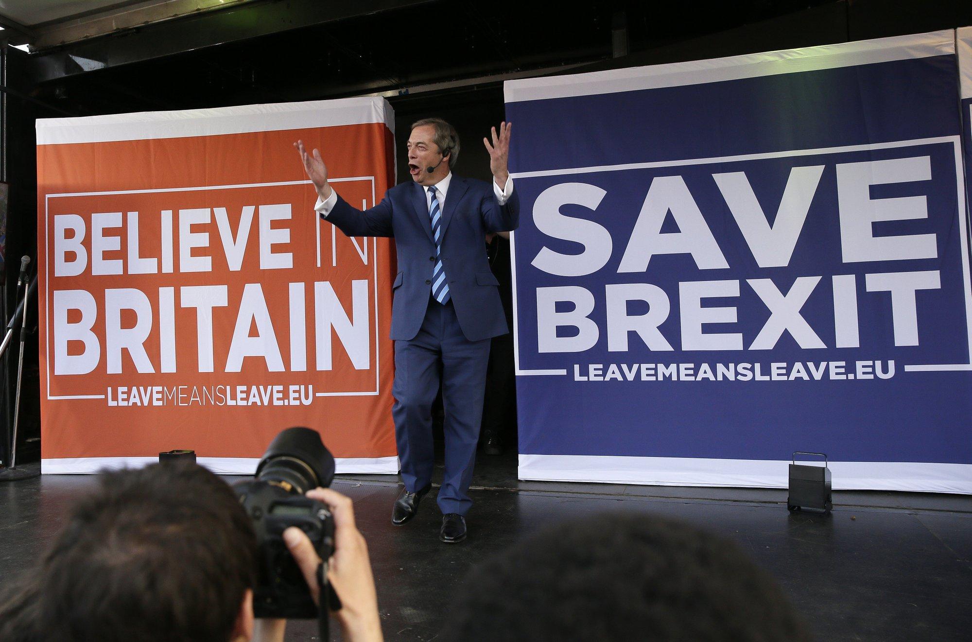 UK lawmakers again reject Brexit deal