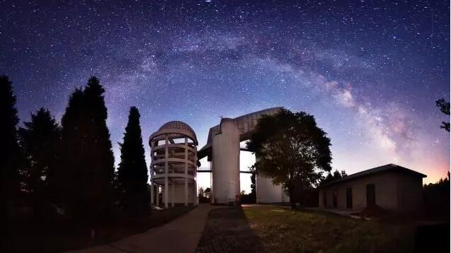 China's LAMOST unveils world's largest catalogue of 11.25 million stellar parameters