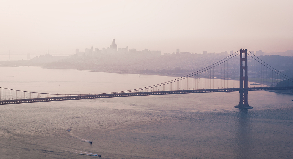 Global Bay Area Cooperation and Development Forum kicks off in San Francisco