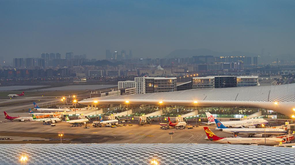 Direct flight to link Shenzhen, Japan's Nagoya