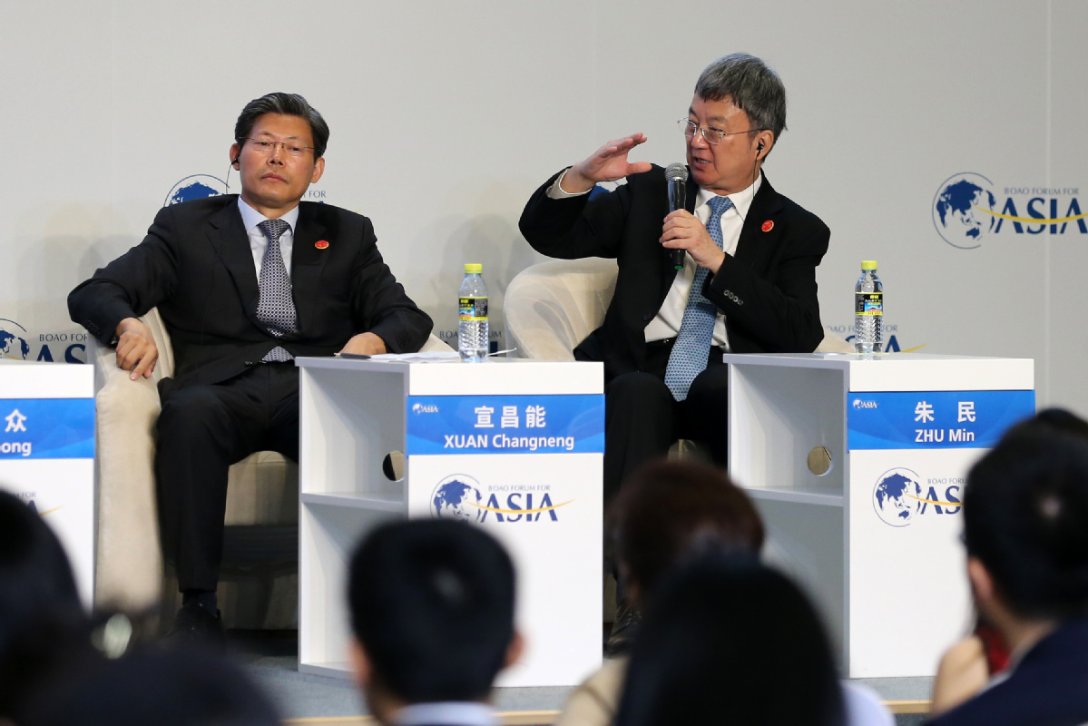 Economy positioned for healthy future, experts say