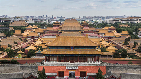 Major museums in Beijing to join exhibition in Xiong'an New Area