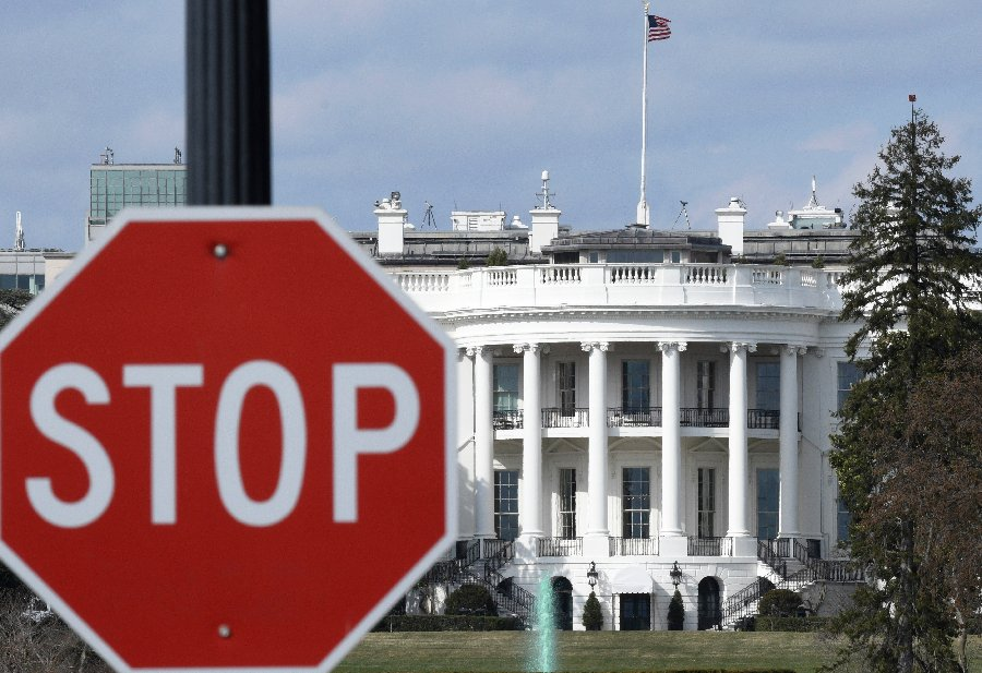 US cutting off aids to three Central American countries