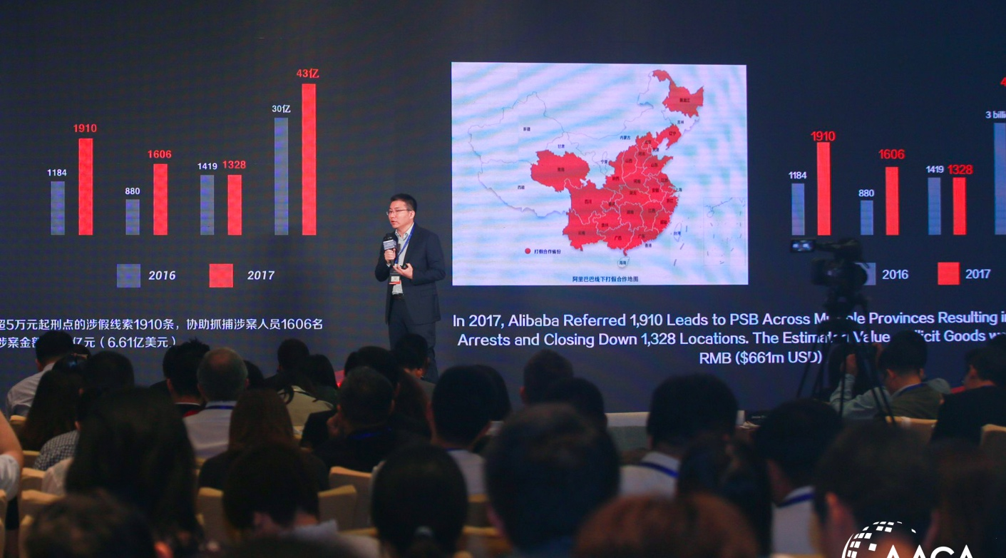 More global brands join in Alibaba's IP alliance