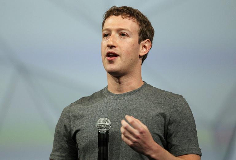 Facebook chief wants 'more active' govt role regulating Internet