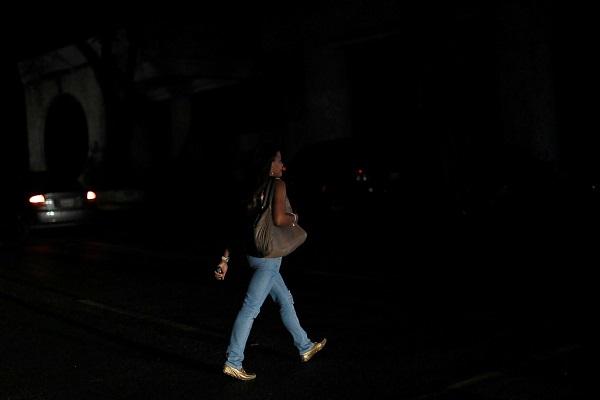 Venezuela hit by new widespread blackout
