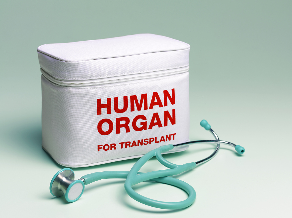 Germany debates 'presumed consent' to boost organ donations