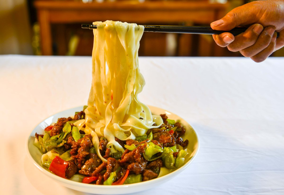 China's 2018 catering market revenue tops 4 tln yuan: report