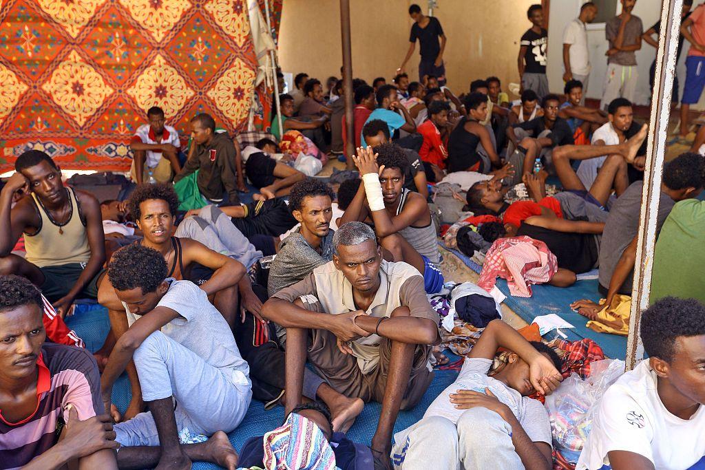 Urgent funding needed for Libya refugee crisis: UNHCR