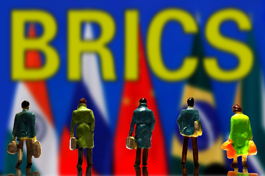 BRICS New Development Bank to double loan approval book in 2019
