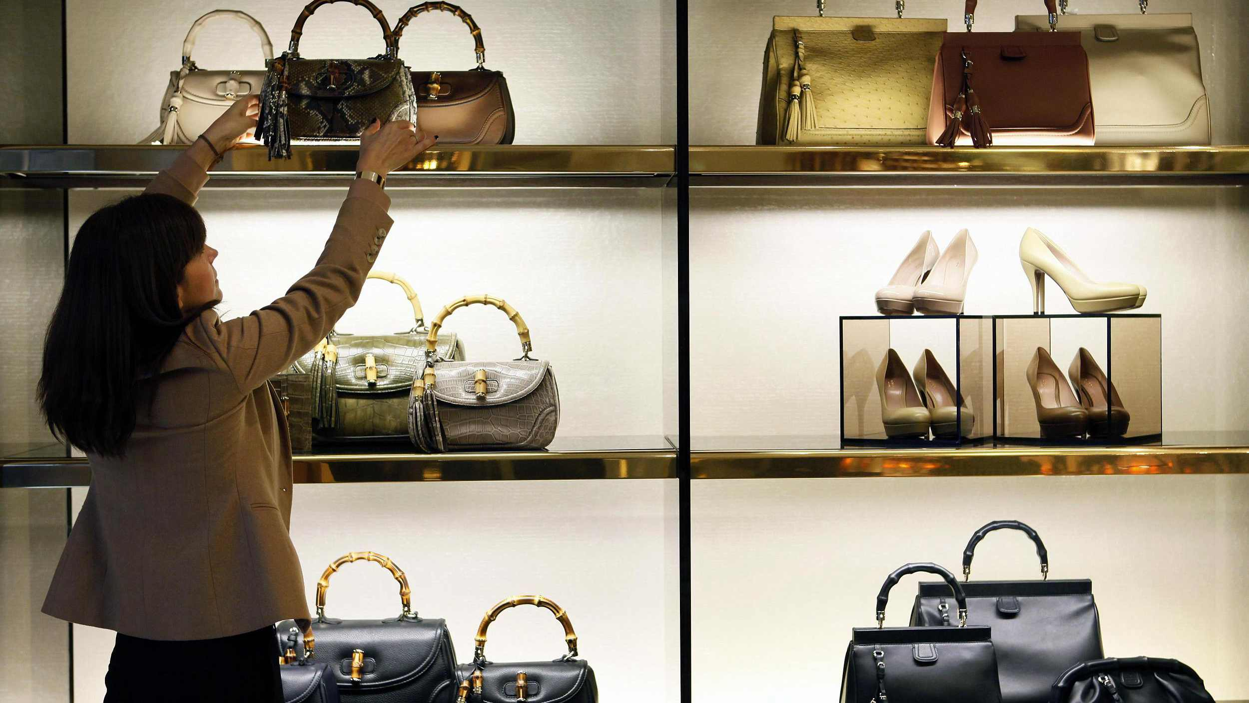 Foreign brands cut prices in China as VAT rates go down