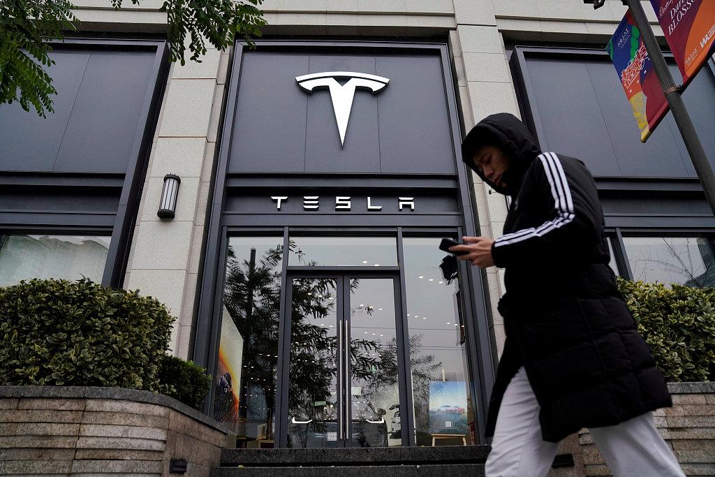 Tesla to pay 86,000 USD to settle US EPA hazardous waste claims