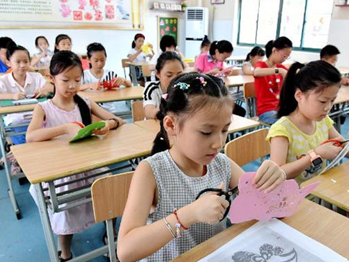 China tightens supervision over after-school training institutions