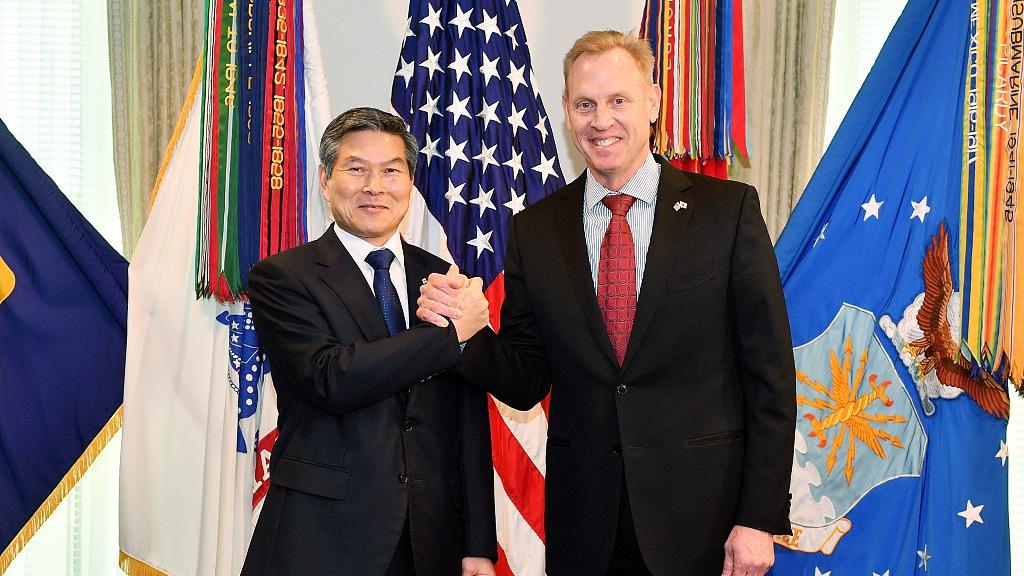 US, ROK reaffirm 'ironclad' alliance ahead of Trump-Moon talks