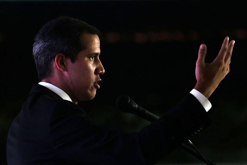 Venezuela's ANC strips Juan Guaido of parliamentary immunity