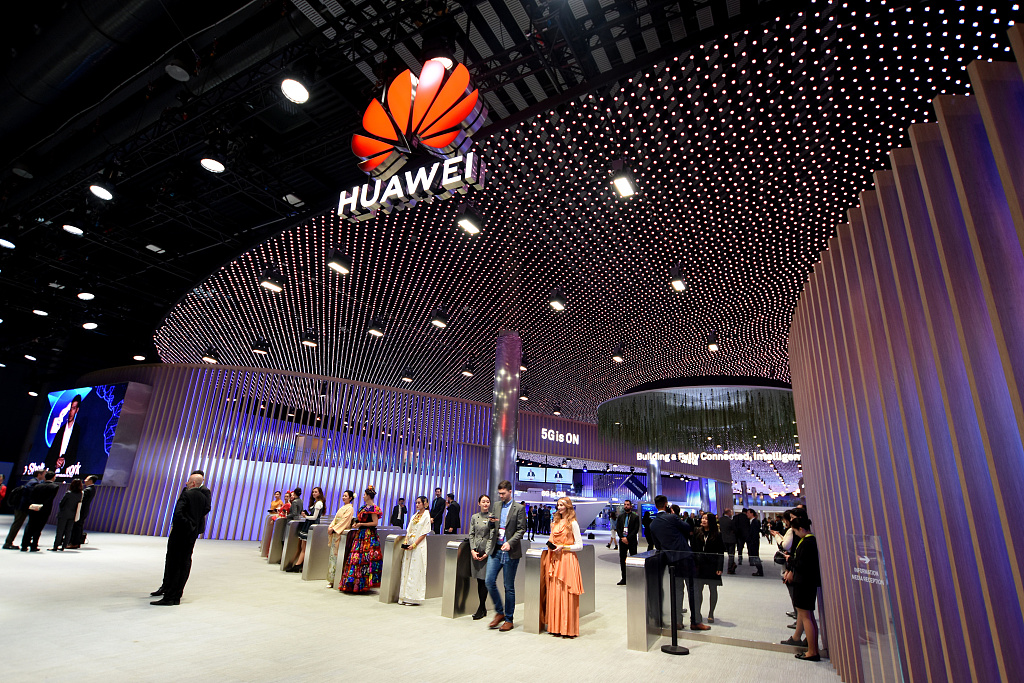 Huawei plans cloud computing nodes in Brazil and Chile