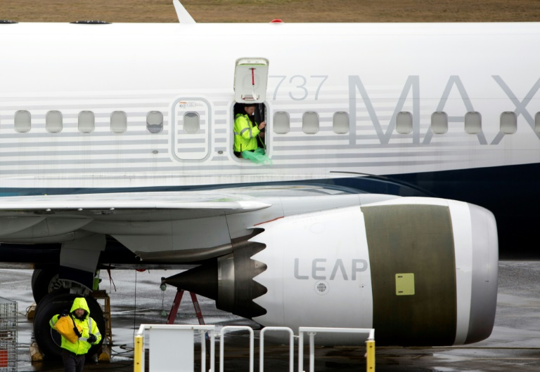 Ethiopian 737 pilots followed Boeing guidelines before crash: WSJ