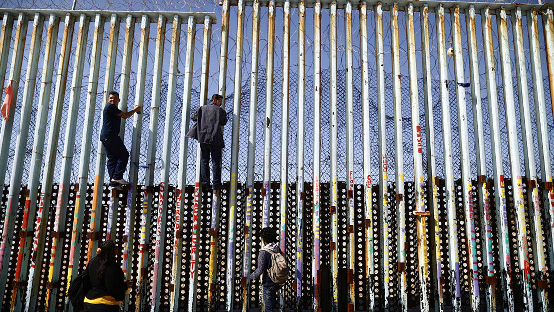 How much would it cost to close US-Mexico border?
