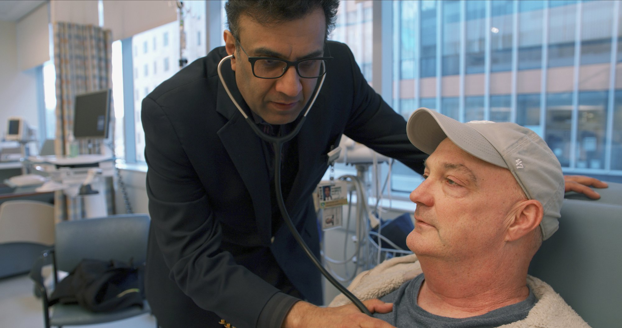 Study: Safe to transplant hepatitis C-infected hearts, lungs